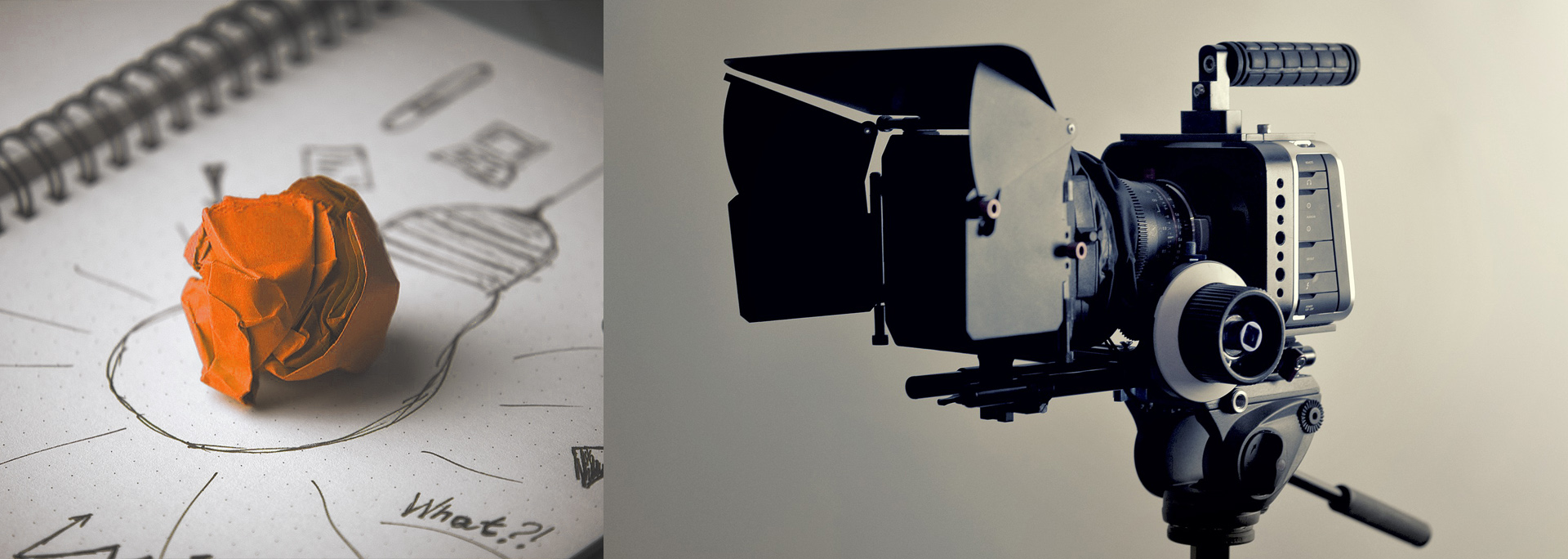 organger-papierkneul-videokamera